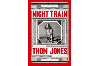 Night Train - New and Selected Stories, with an Introduction by Amy Bloom