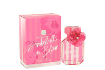 Victoria's Secret Bombshells In Bloom Eau De Parfum Spray 50ml/1.7oz