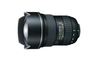 New Tokina AT-X 16-28 F2.8 PRO FX 16-28mm F2.8 Lens For Nikon (FREE DELIVERY + 1 YEAR AU WARRANTY)