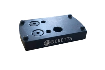 Beretta Apx Fastfire Red Dot Mount