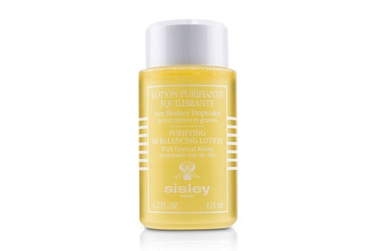 Sisley Botanical Lotion With Tropical Resins (Unboxed) 125ml/4.2oz