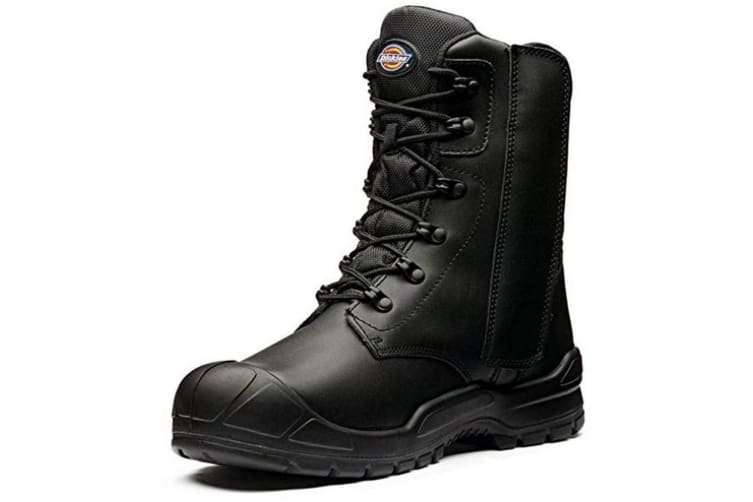 Dickies Mens Trenton Pro Safety Boots (Black) (10 UK)