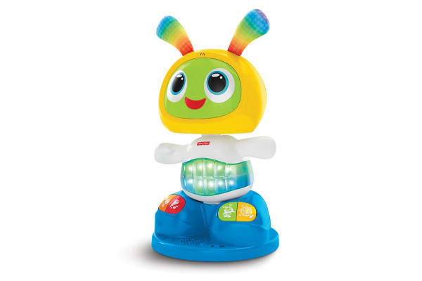 Fisher Price Beat Bo Delux