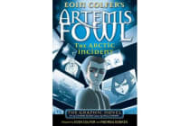 The Arctic Incident - The Graphic Novel