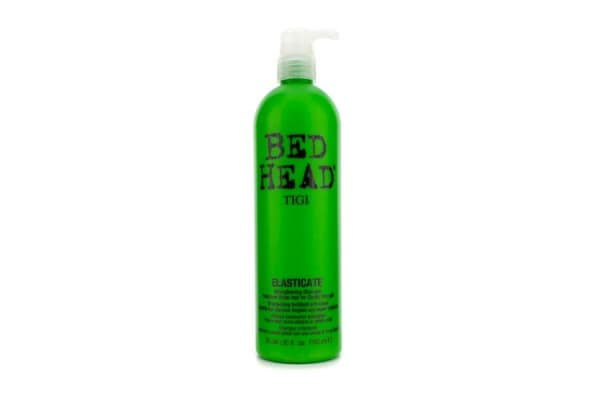 Tigi Bed Head Superfuel Elasticate Strengthening Shampoo (For Weak Hair) (750ml/25.36oz)