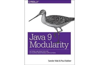Java 9 Modularity