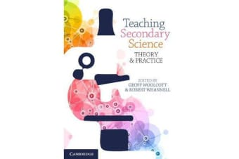 Teaching Secondary Science - Theory and Practice