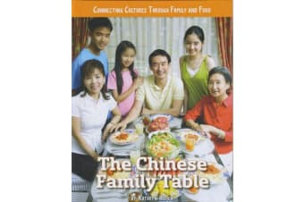 The Chinese Family Table