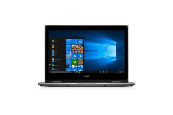 "Dell Inspiron 5379-5296GRY Convertible 2-IN-1 13.3"" 1080p FullHD Touchscreen Intel i5-8250U 8GB 1TB"