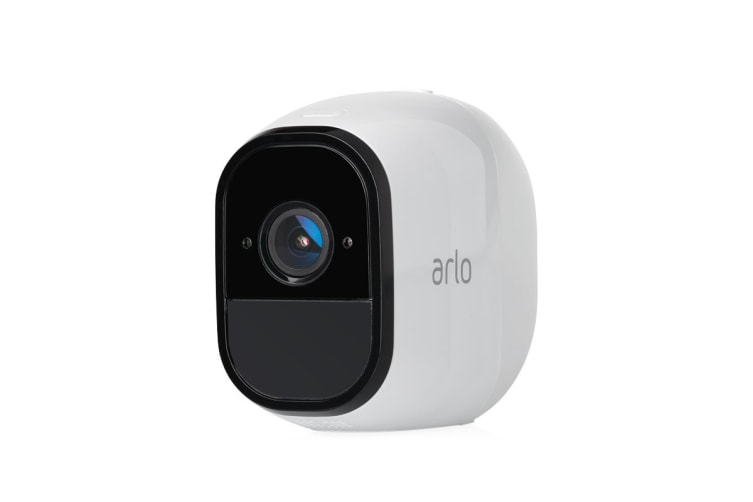 Arlo Pro Indoor/Outdoor Wire-Free HD Home Security Add-on Camera (VMC4030-100AUS)