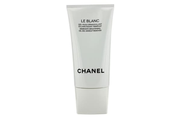 Chanel Le Blanc Immediate Brightening Oil-Gel Makeup Remover (150ml/5oz)