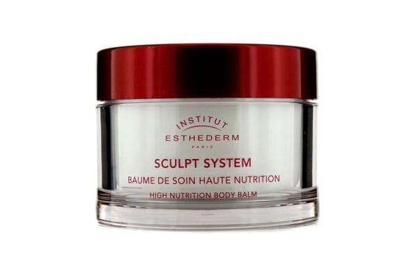 Esthederm Sculpt System High Nutrition Body Balm (200ml/6.8oz)
