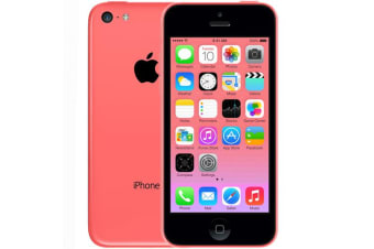 Used as Demo Apple Iphone 5C 32GB Pink (Local Warranty, 100% Genuine)