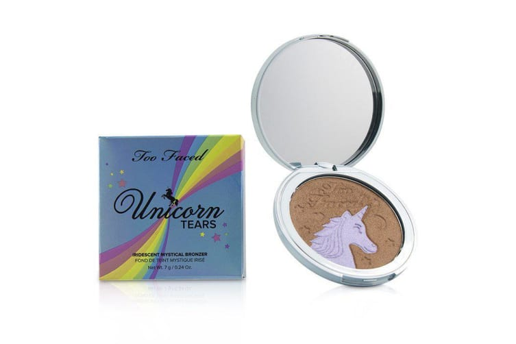 Too Faced Unicorn Tears Iridescent Mystical Bronzer 7g/0.24oz