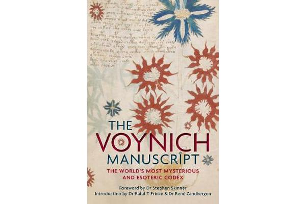 The Voynich Manuscript - The World's Most Mysterious and Esoteric Codex