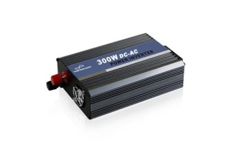 Power Inverter Wave Pure Sine - 300W/600W