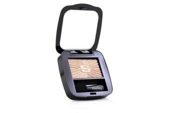 Sisley Les Phyto Ombres Long Lasting Radiant Eyeshadow - # 32 Silky Coral 1.5g