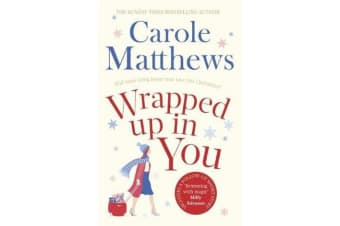Wrapped Up In You - Curl up with this heartwarming festive favourite this Christmas