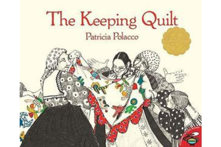 The Keeping Quilt