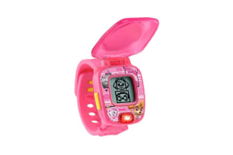 Vtech Paw Patrol Learning Watch - Skye