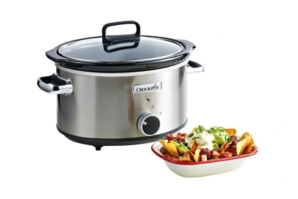 Crock-Pot Traditional 3.5L Slow Cooker (CHP200)
