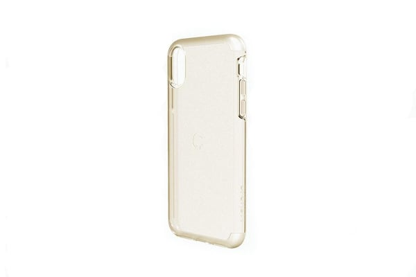 Cygnett StealthShield Slimline Protective Case  for iPhone X - Gold
