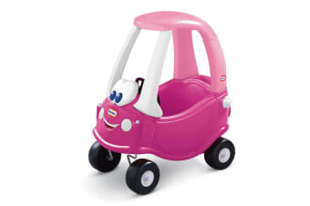 Little Tikes Princess Cozy Coupe in Magenta