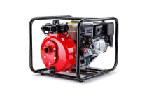 8HP 4 Outlet Petrol Water Pump