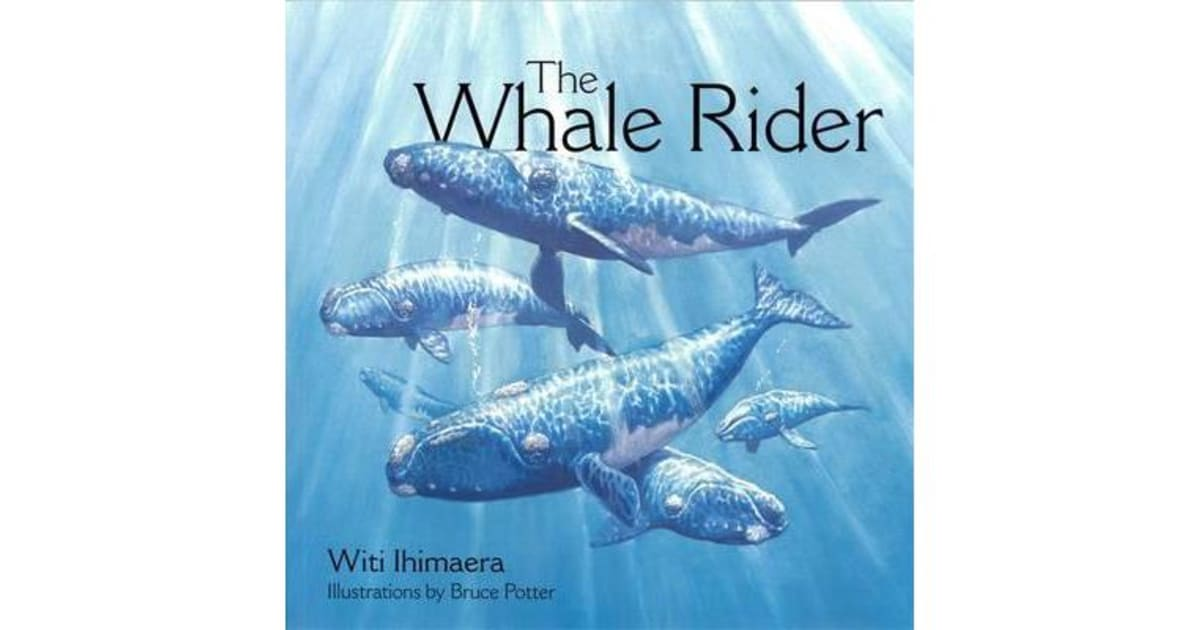 the whale rider by witi ihimaera essay Whale rider in the novel the whale rider, by witi ihimaera, we learn about the maori tribe from whangara of new zealand they believe that the first person to come to their land was brought by a whale they believe that this man was the whale rider being the whale rider is the passing of the tribal torch of leadership.