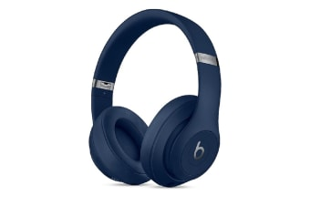 Beats by Dre Beats Studio3 Wireless Headphones - Blue