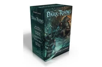 The Dark Is Rising Sequence - Over Sea, Under Stone/The Dark Is Rising/Greenwitch/The Grey King/Silver on the Tree