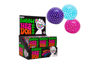 Schylling - Bubble Glob Nee-Doh Stress Ball