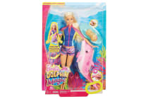 Barbie Dolphin Magic Barbie