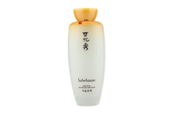 Sulwhasoo Essential Balancing Emulsion (125ml/4.2oz)