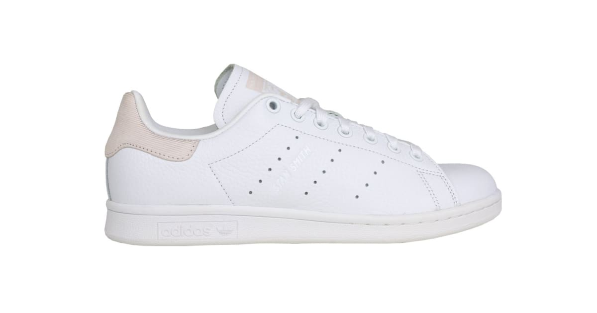e4fdceb0f87 Adidas Originals Women s Stan Smith Shoes (White White Orchid