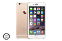 Apple iPhone 6 - Pre-Owned (16GB, Gold)