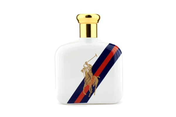 Ralph Lauren Polo Blue Sport Eau De Toilette Spray (125ml/4.2oz)