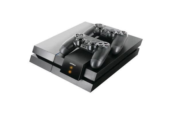 Nyko PS4 Modular Charge Station