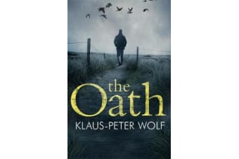 The Oath - An atmospheric and chilling crime thriller