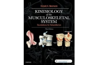 Kinesiology of the Musculoskeletal System - Foundations for Rehabilitation