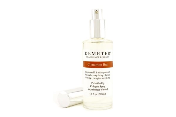Demeter Cinnamon Bun Cologne Spray (120ml/4oz)