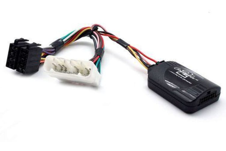 Control Harness Adaptors for C Isuzu Holden vehicles