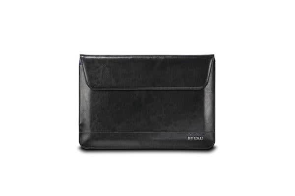 """Maroo Executive Carring Case Sleeve for Surface 3 or 10""""  Tablet  - Leather ( Black)"""