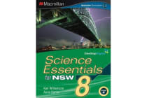 Science Essentials 8 for NSW