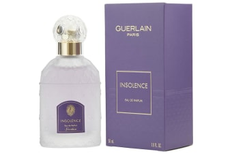 Guerlain Insolence Eau De Parfum Spray (new Packaging) 50ml/1.6oz