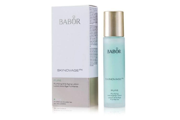 Babor Skinovage PX Pure Purifying Anti-Aging Lotion (For Problem Skin) 50ml