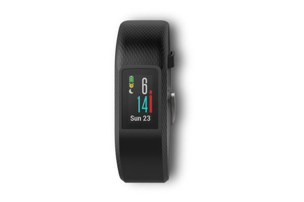 Garmin Vivosport (Small/Medium, Slate)