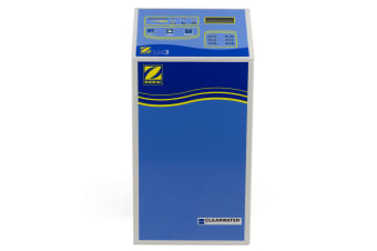 Zodiac LM3-40 Self Cleaning Salt Water Chlorinator - Control Box Only - No Cell