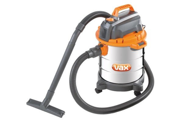 VAX Wet-n-Dry 20L Canister Vacuum Cleaner (VX40)