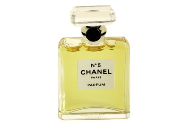 Chanel No.5 Parfum Bottle (7.5ml/0.25oz)